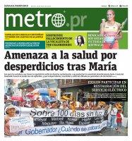 Metro Puerto Rico - 16/01/2018