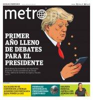 Metro Puerto Rico - 18/01/2018