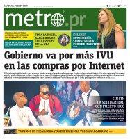 Metro Puerto Rico - 19/03/2018