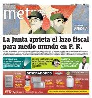 Metro Puerto Rico - 19/04/2018