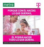 Metro Puerto Rico - 15/06/2018