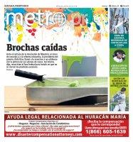 Metro Puerto Rico - 18/07/2018