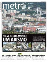 Sao Paulo - 15/08/2018