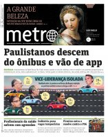 Sao Paulo - 19/09/2018
