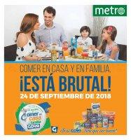 Metro Puerto Rico - 24/09/2018