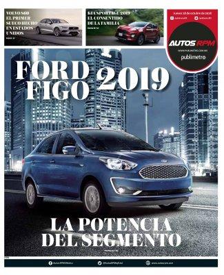 Autos RPM - 18/10/2018