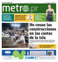 Metro Puerto Rico - 19/10/2018