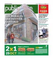 Santiago - 19/10/2018