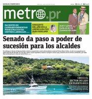 Metro Puerto Rico - 14/11/2018