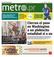 Metro Puerto Rico - 07/12/2018