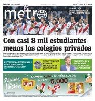 Metro Puerto Rico - 10/12/2018