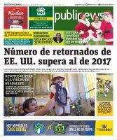 Guatemala City - 12/12/2018