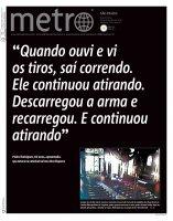 Sao Paulo - 12/12/2018