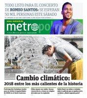 Santo Domingo - 13/12/2018