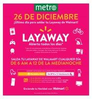 Metro Puerto Rico - 18/12/2018
