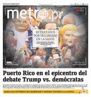 Metro Puerto Rico - 15/01/2019