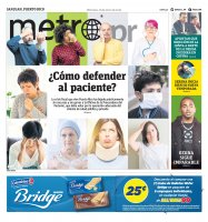Metro Puerto Rico - 16/01/2019