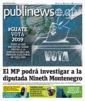 Guatemala City - 17/01/2019