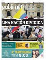 Bogota - 21/01/2019