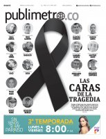 Bogota - 22/01/2019