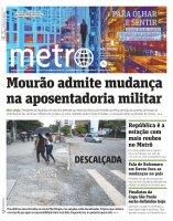 Sao Paulo - 22/01/2019
