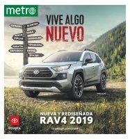 Metro Puerto Rico - 22/01/2019