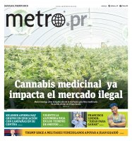 Metro Puerto Rico - 19/02/2019