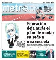 Metro Puerto Rico - 20/02/2019