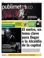 Bogota - 26/03/2019
