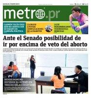 Metro Puerto Rico - 26/03/2019