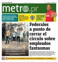 Metro Puerto Rico - 17/04/2019