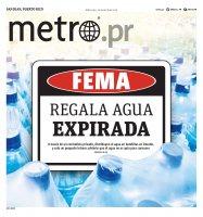 Metro Puerto Rico - 24/04/2019