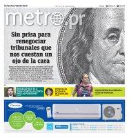 Metro Puerto Rico - 17/05/2019