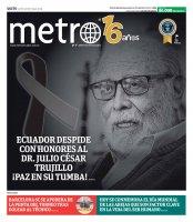 Quito - 20/05/2019