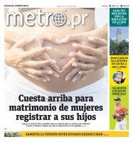 Metro Puerto Rico - 21/05/2019