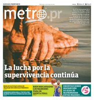 Metro Puerto Rico - 22/05/2019