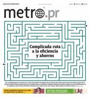 Metro Puerto Rico - 23/05/2019