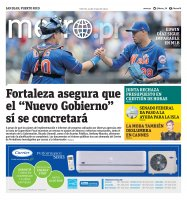 Metro Puerto Rico - 24/05/2019