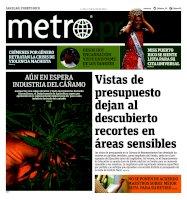 Metro Puerto Rico - 17/06/2019