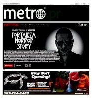Metro Puerto Rico - 26/06/2019