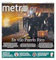Metro Puerto Rico - 15/07/2019