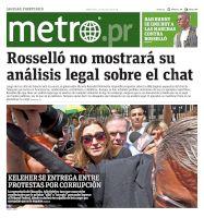 Metro Puerto Rico - 17/07/2019