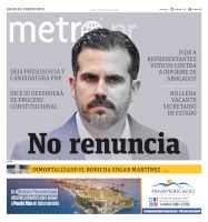 Metro Puerto Rico - 22/07/2019