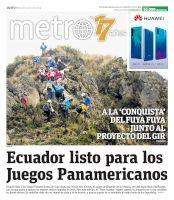 Quito - 24/07/2019