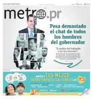 Metro Puerto Rico - 24/07/2019