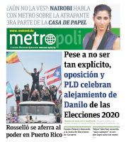 Santo Domingo - 24/07/2019