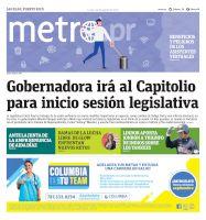 Metro Puerto Rico - 19/08/2019