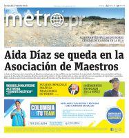 Metro Puerto Rico - 21/08/2019