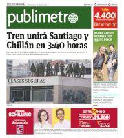 Santiago - 21/08/2019