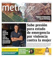 Metro Puerto Rico - 23/08/2019